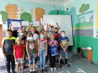 Детям Кузбасса безопасные дороги
